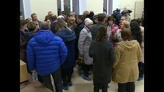 Решать судьбу строительства крематория на границе с поселком Рубежный будут коллегиально