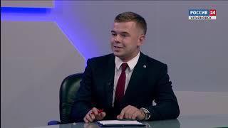 """Вести-24: """"Тема дня"""" - Отопительный сезон - 25.09.18"""
