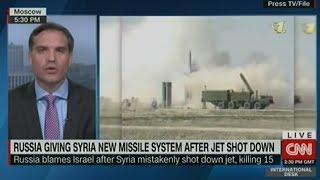 CNN: Москва ответила - Израиль насторожился!