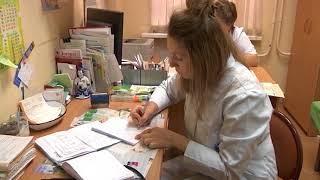 Карантин снят в медучреждениях ЕАО(РИА Биробиджан)