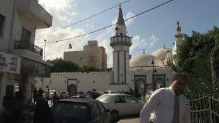 Попытка ливийского урегулирования в Палермо