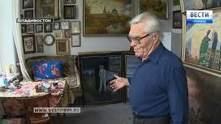 Насвоей юбилейной выставке Николай Большаков представит новые триптихи