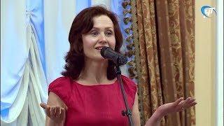 Новгородцы отметили Всемирный день поэзии