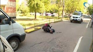 Во дворе одного из домов по улице Октябрьская обнаружено тело мужчины