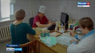 В городах Алтайского края прошла масштабная акция по диагностике онкологии