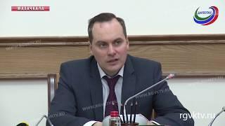 Премьер Дагестана провел встречу с бизнес-сообществом региона