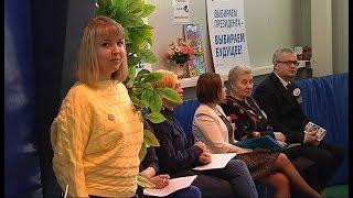Наблюдатели Югры подвели итоги работы на выборах