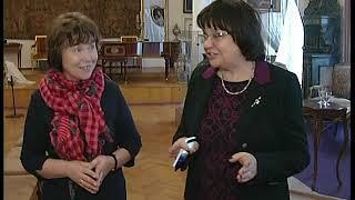 Интервью с А. И. Аксеновой
