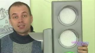 В детском саду Гаврилов-Яма появился учебный полигон для изучения ПДД