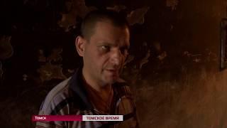 Пожар в спальном районе унёс жизни двух горожан