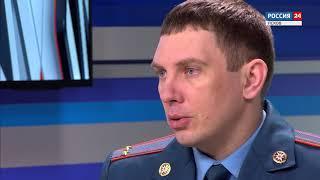 Вести-24.Интервью. Владимир Якунин. 26.02.2018
