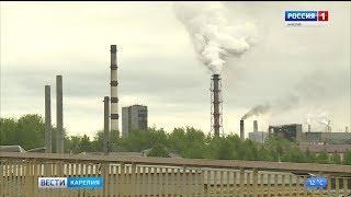 Районы Карелии готовы к отопительному сезону на 93%
