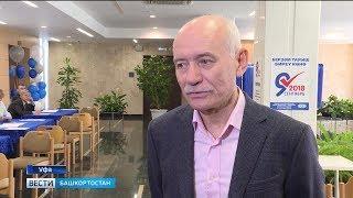 Первые лица Башкирии проголосовали на выборах в Курултай