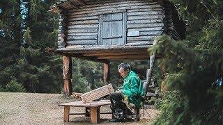 В. Путин: Нужно сохранить действующие условия назначения пенсий для КМНС