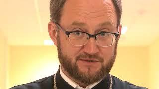 В Саратове побывал основоположник паллиативной помощи в России священник Александр Ткаченко