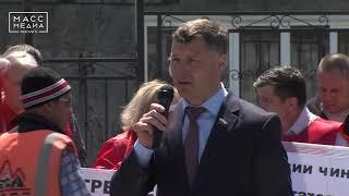 Второе лицо КПРФ на Камчатке задержан за взятку | Новости сегодня | Происшествия | Масс Медиа