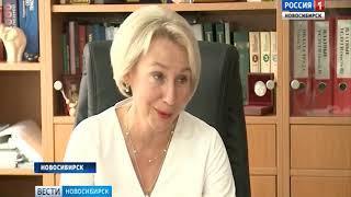В Новосибирской области проходит вакцинация против гриппа