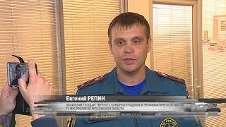 В Ярославле проверили крупнейший торговый центр в связи с трагедией в Кемерове