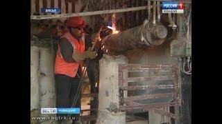 Суд вынес решение о расторжении договора аренды  между чебоксарской администрацией и «Коммунальными