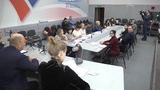 В Ставрополе распределили бесплатное время для предвыборной агитации на региональных телеканалах.