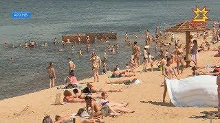 На городской планерке в администрации столицы Чувашии обсудили подготовку пляжей к лету