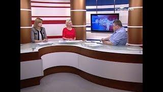 """Бизнес-форум """"Линия успеха"""". О чем говорят от 23.05.2018"""