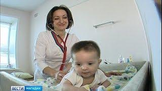 Магаданские медики приняли участие в 20-ом конгрессе Союза педиатров РФ