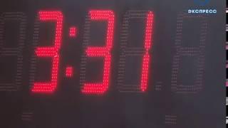 Пензенская «Юность» обыграла оренбургскую «Надежду-2»