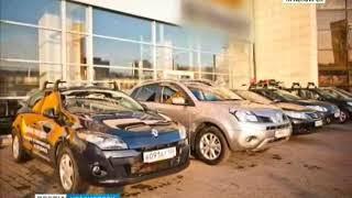 В Красноярске вновь разгорелся автомобильный скандал