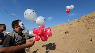 Сектор Газа не получит топливо