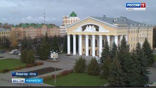 На реставрацию Национального театра Шкетана выделено 45 миллионов рублей