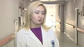 Для Соловьевской больницы закупили три современных наркозно-дыхательных аппарата