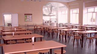 Главное на Радио России: состояние столовых в школах и детсадах