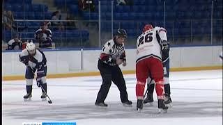 В Красноярске состоится церемония открытия Международного хоккейного турнира среди студентов