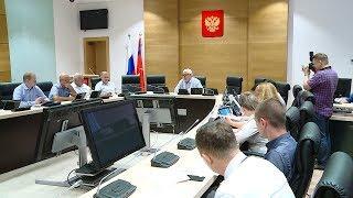 Минфин поддержал предложения волгоградских депутатов