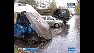 Вести Санкт-Петербург. Выпуск 17:00 от 14.11.2018