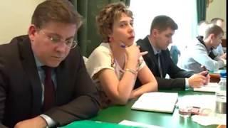 Сергей Цивилев провел селекторное совещание с главами городов и районов