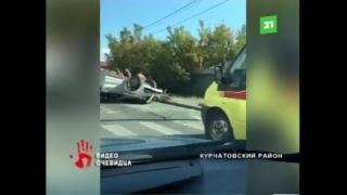 Новости 31 канала. 25 сентября