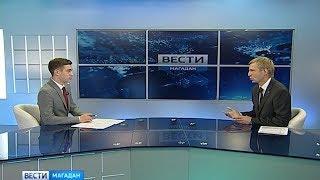 «Медиашкола: дальневосточный репортер» - взаимодействие СМИ и власти