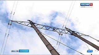 Тарифы на электроэнергию для малого и среднего бизнеса в Карелии снижают