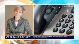 Жители Ставропольского края прокомментировали послание Президента