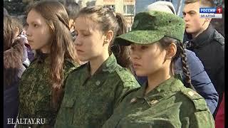 Открыта мемориальная доска в честь подполковника Павла Гиммельбродского