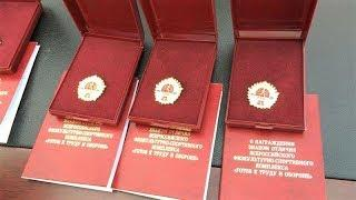 А ты готов к труду и обороне? В Югре пройдёт этап Всероссийского фестиваля ГТО среди трудящихся