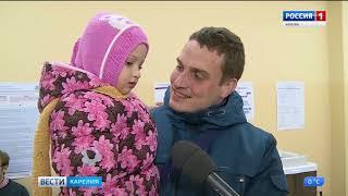 Последние минуты голосования в репортаже Дмитрия Егорова