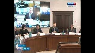 Адыгея привлекла инвестиции на сумму 22,9 млрд  рублей