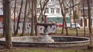 Ансамбль Карякинского училища признали объектом культурного наследия