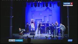 Необычное прочтение пьесы Чехова