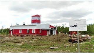 Все пожарные части Белоярского района обзавелись собственным депо