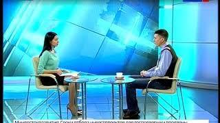 Интервью Ю Гафаров