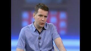 Виталий Зафираки: важно не просто бороться с холестерином, а оздоровить целиком образ жизни